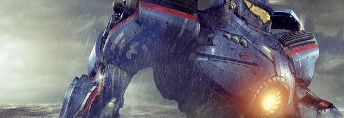 """Netflix выпустит аниме-сериал по """"Тихоокеанскому рубежу"""" в 2020 году"""