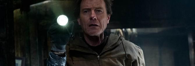 Брайан Крэнстон не сыграет Салли в экранизации Uncharted