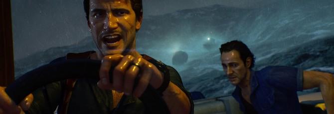 Режиссер экранизации Uncharted не хочет просто копировать игру на большой экран