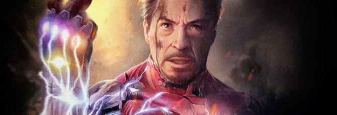 """Как Marvel готовила нас к последнему появлению Тони Старка в """"Финале"""""""