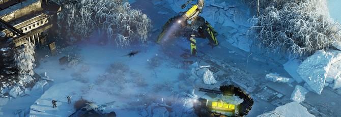 Разработчики Wasteland 3 поделились подробностями мультиплеера