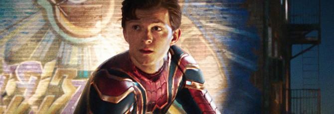 """В """"Человек-паук: Вдали от дома"""" мир считает, что этот Мститель тоже мертв"""