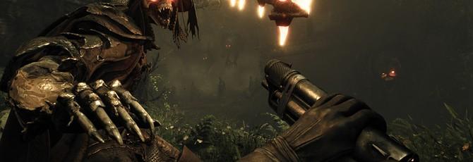 Разработчики Witchfire рассказали о вдохновении Dark Souls