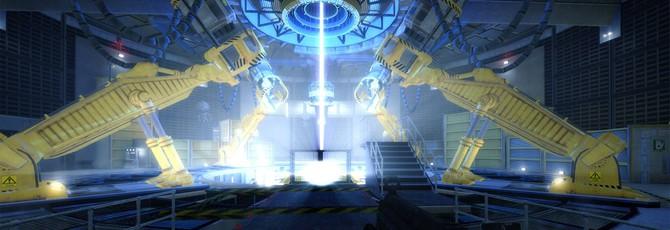 Все главы Xen для Black Mesa выйдут в начале августа
