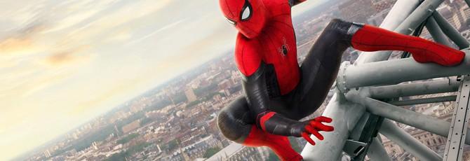 """Режиссер """"Человек-паук: Вдали от дома"""" рассказал, кого бы он сделал следующим злодеем"""