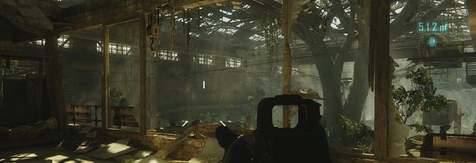 Трассировка лучей в Dying Light, BioShock 2, Crysis 3 и других играх