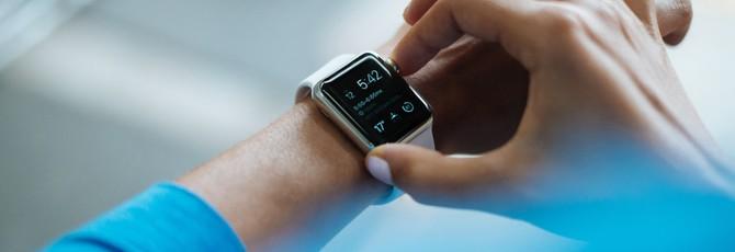 IBM запатентовала умные часы-трансформер с огромным экраном
