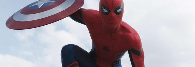 Энтузиаст сделал маску Человека-паука с подвижными глазами — как из новых фильмов