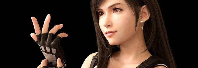 Ремейк Final Fantasy VII может выйти на Xbox One
