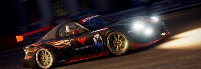 Новый геймплейный трейлер Grid — Race for Glory