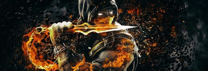 У нового фильма Mortal Kombat появилась дата релиза