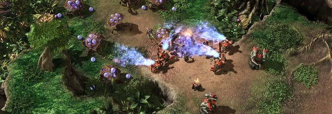 Игроки StarCraft 2 скоро смогут сыграть против ИИ DeepMind
