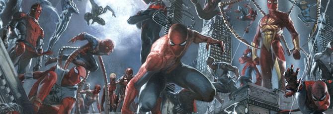 Retrospective: Все opening'и игр про Человека Паука