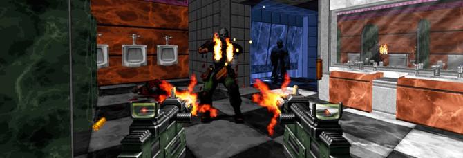 Ion Maiden переименовали в Ion Fury, релиз состоится 15 августа
