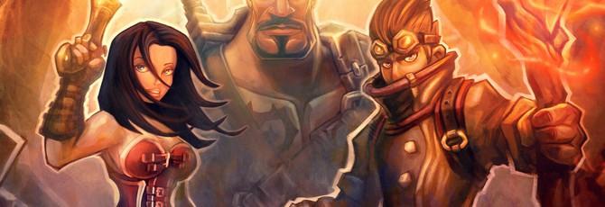 В Epic Games Store началась раздача Torchlight, на очереди Limbo