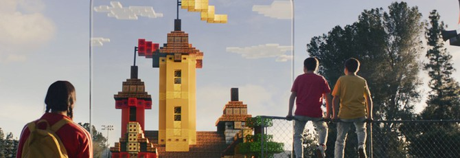 Открылся прием заявок на закрытую бету Minecraft Earth