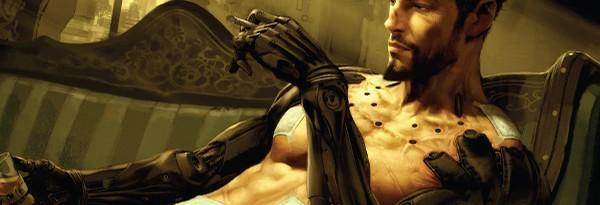 Фильм Deus Ex не основан на игре