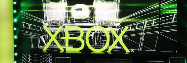 Анонс Xbox 720 состоится в Апреле на Xbox Event?