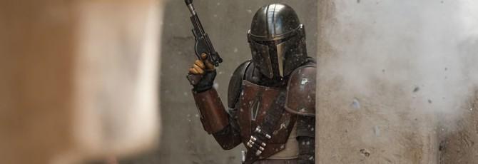 Джон Фавро уже работает над вторым сезоном The Mandalorian