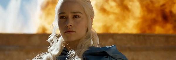 Первый трейлер третьего сезона Games of Thrones