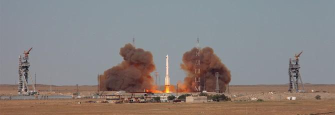 Россия запустила рентгеновский телескоп для изучения вселенной
