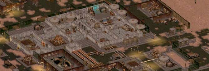 Фанаты создают новую MMO на основе классических игр Fallout