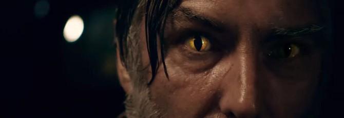 Новый трейлер фан-фильма по мотивам The Witcher