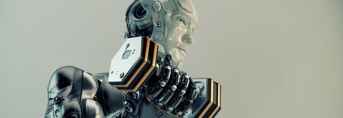 Ученые создали новый вариант искусственных мышц для роботов