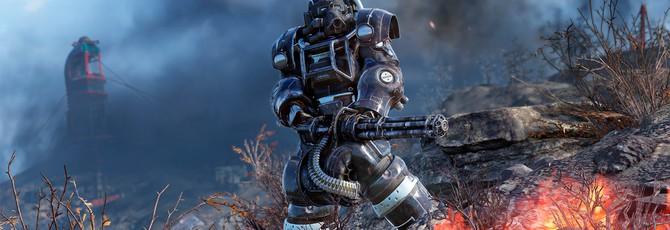 Охотники за головами Fallout 76 убьют любого за ваши крышки