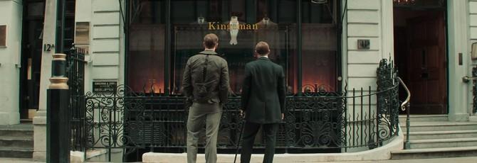 """Дебютный трейлер """"King's man: Начало"""""""