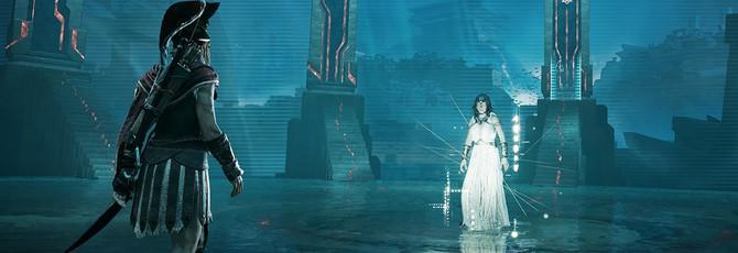 Заключительный сюжетный эпизод Assassin's Creed Odyssey выходит сегодня