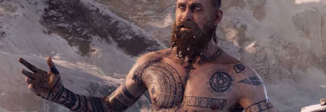 Prime 1 Studio выпустит фигурку Бaльдpа из God of War за 75 тысяч рублей