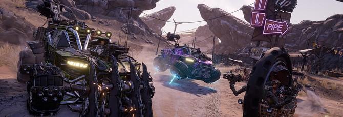 Кроссплей в Borderlands 3 появится после релиза