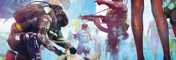 Директор по квестам Cyberpunk 2077 рассказал о ролевой системе игры