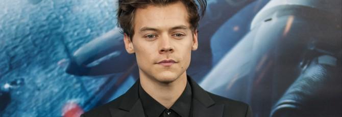 """СМИ: Гарри Стайлз может получить роль принца Эрика в лайв-экшене """"Русалочка"""""""