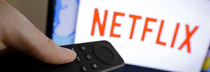 Отчет: Рост Netflix замедлился в два раза