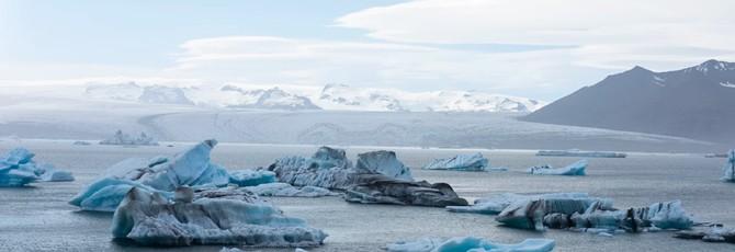 Исследование: человечество должно создавать искусственный снег, чтобы стабилизировать ледники