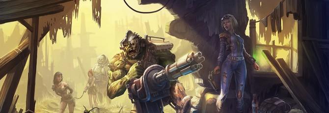 Модификация Fallout 3 позволяет стать супермутантом