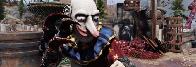 Вы все сломали: очередной патч для Fallout 76 добавил новые баги