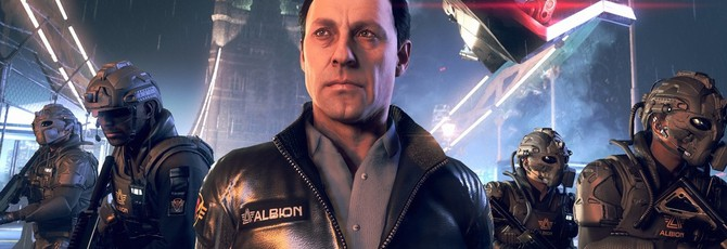 Ubisoft рада, что Watch Dogs Legion и Cyberpunk 2077 выходят в разных кварталах