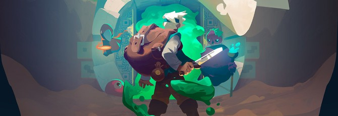 Дополнение Between Dimensions для Moonlighter выйдет 23 июля