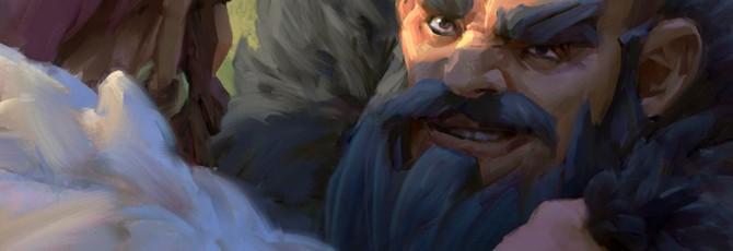 В октябре для Northgard выйдет бесплатное расширение