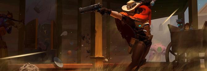 Утечка: Нового героя Overwatch зовут Сигма