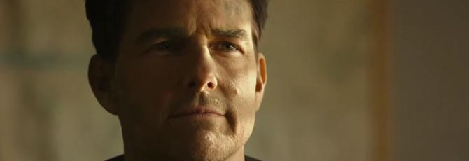 Дебютный трейлер Top Gun: Maverick