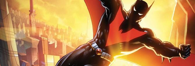 """SDCC 2019: Сериал """"Бэтмен будущего"""" перевыпустят с улучшенной картинкой"""