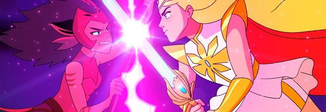 SDCC 2019: Опубликован трейлер третьего сезона She-Ra and the Princesses of Power
