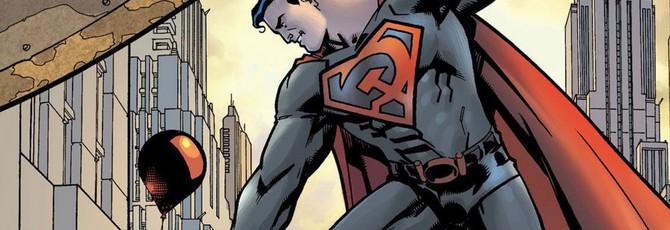 SDCC 2019: Анонсирован анимационный фильм Superman: Red Son