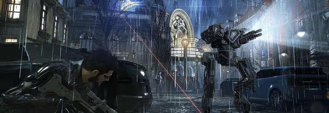 """Трассировка лучей в Deus Ex Mankind Divided, Mass Effect Andromeda, Quake 4 и """"S.T.A.L.K.E.R.: Чистое небо"""""""