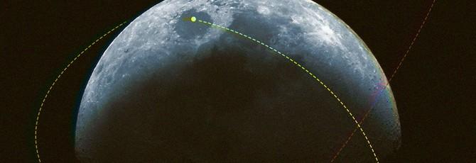 """Владелец """"Тетриса"""" хочет построить лунный космодром"""