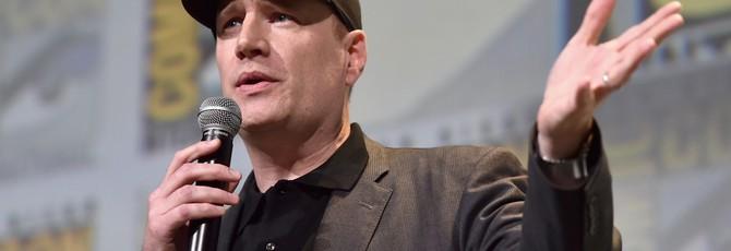 На SDCC 2019 представили всю четвертую фазу киновселенной Marvel Studios